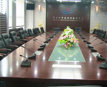 河北省疾病预防控制中心多媒体体系统插图(1)