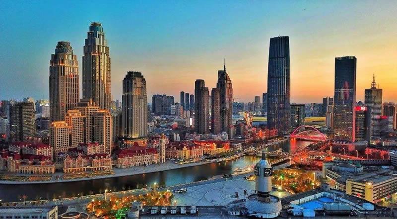 天津建设投资公司多功能厅相关系统插图