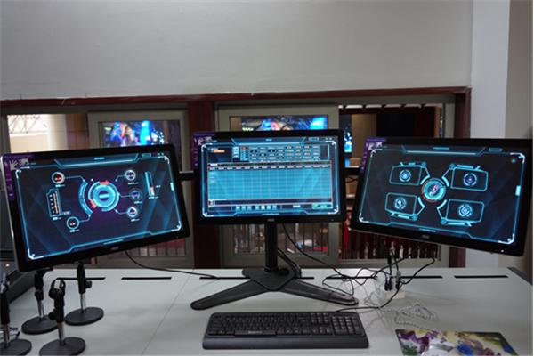 龙网同传打造西南大学智能演艺系统插图2