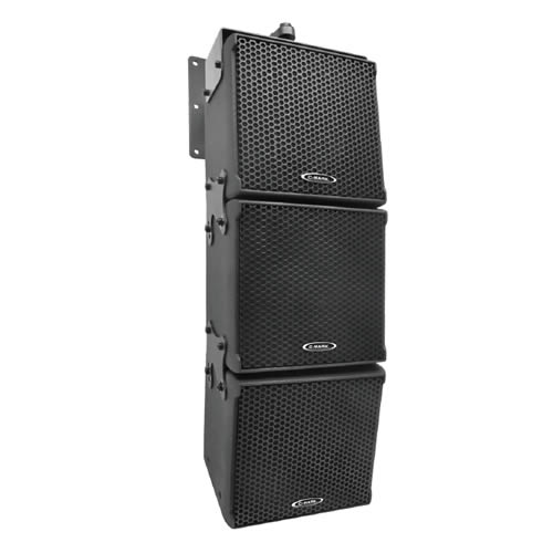 E65网线通6. 5寸全频有源音箱插图