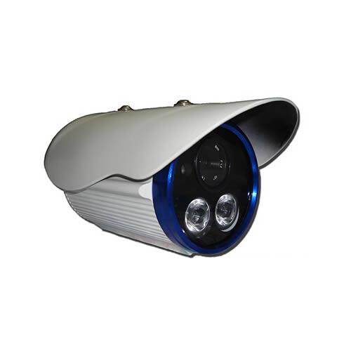 高清激光夜视摄像机插图