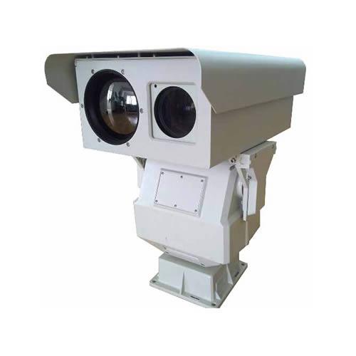 网络高清激光夜视系统插图